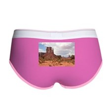 Monument Valley, Utah, USA 2 Women's Boy Brief