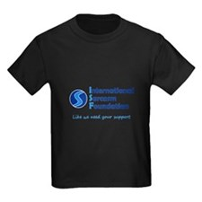 International Sarcasm Foundation T-Shirt