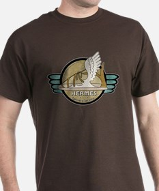 Hermes Delivery Service T-Shirt