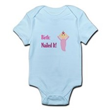 Birth: Nailed It! Body Suit