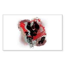 Marvel Knight Daredevil 5 Decal