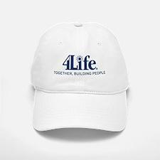 4Life Baseball Baseball Cap