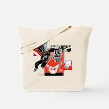 Marvel Knight Daredevil 2 Tote Bag