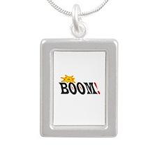 BOOM! Necklaces