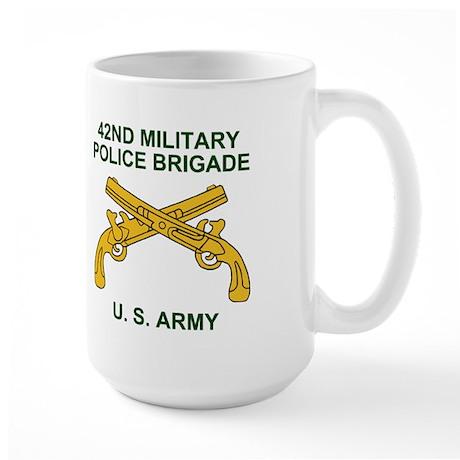 42nd MP Brigade <BR>Coffee Mug
