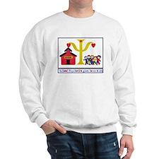 Cute Occupations psychologists Sweatshirt