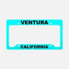 License Plate Holder 2