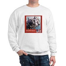Percheron Patriots Sweatshirt