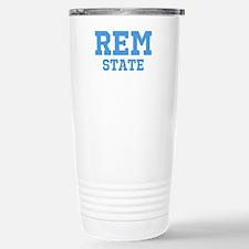 R.E.M. STATE Travel Mug