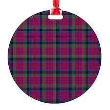 Tartan - MacNaughten Ornament