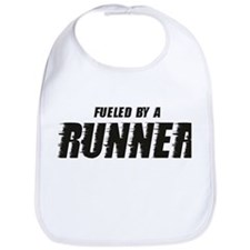 Fueled by a Runner Bib
