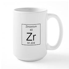 40. Zirconium Mugs