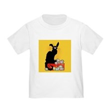 Happy Easter - Le Cha T-Shirt