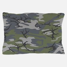 Weathered Outcrop Camo Pillow Case