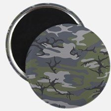 Weathered Outcrop Camo Magnet