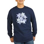 Starry Starry Night Long Sleeve Dark T-Shirt