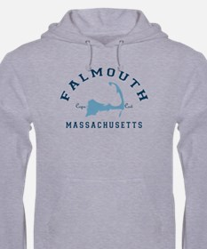 Falmouth - Cape Cod. Hoodie
