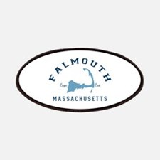 Falmouth - Cape Cod. Patch Patches