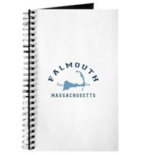 Falmouth - Cape Cod. Journal