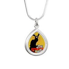 Happy Easter - Le Chat Noir Necklaces