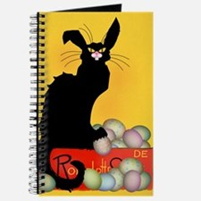 Happy Easter - Le Chat Noir Journal