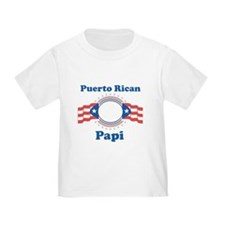 Puerto Rican Papi T