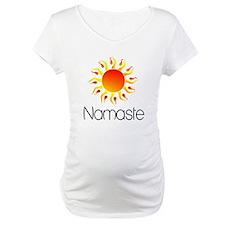 Namaste Sun 3 Shirt