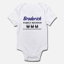 Broderick Crest