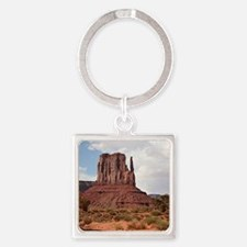 Monument Valley, Utah, USA 2 Keychains