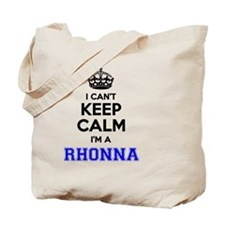 Unique Rhonna Tote Bag