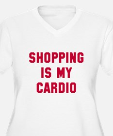 Shopping is my ca T-Shirt