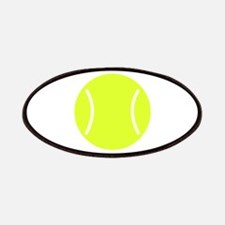 SMALL TENNIS BALL Patch