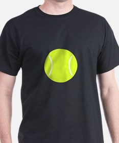 SMALL TENNIS BALL T-Shirt