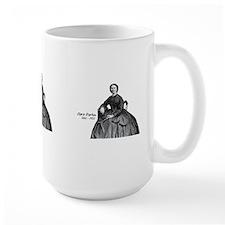 Clara Barton Mugs