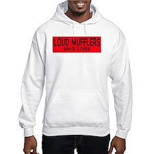 LOUD MUFFLERS Hoodie