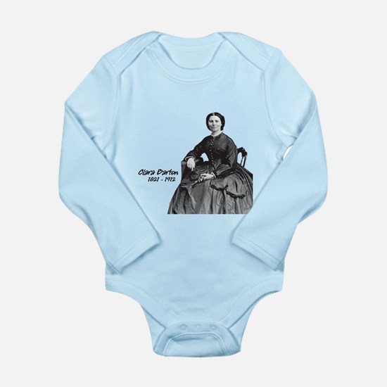 Clara Barton Body Suit