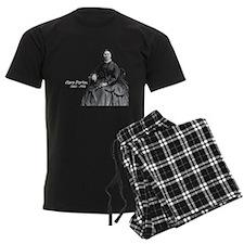 Clara Barton pajamas