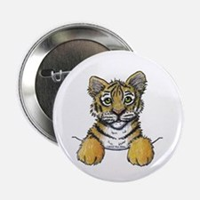 Pocket Tiger Button