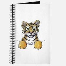 Pocket Tiger Journal