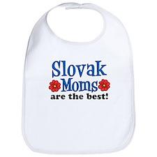 Slovak Moms The Best Bib