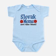 Slovak Moms The Best Body Suit