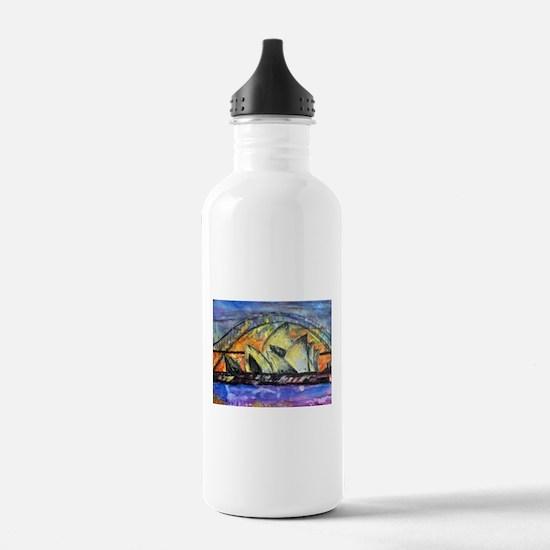 Cute Hanger Water Bottle