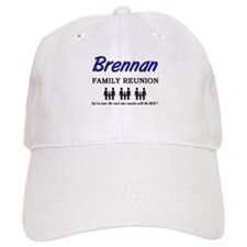 Brennan Family Reunion Baseball Cap