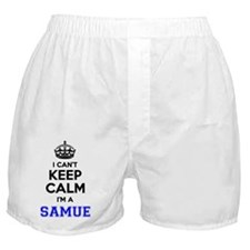 Cool Samus Boxer Shorts