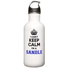 Sandles Water Bottle