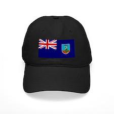 Montserrat Flag Baseball Hat