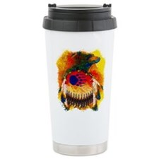 Bear Warrior Travel Mug