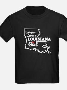 louisiana Girl T