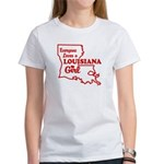 louisiana Girl Women's T-Shirt