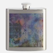 Cute Vivid Flask